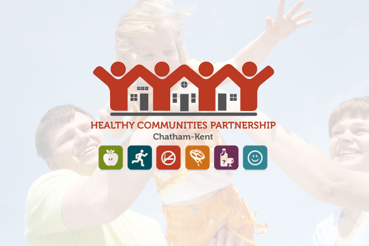Healthy Communities Partnership Logo