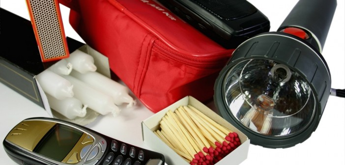 Emergency Preparedness on a Budget – Get Started Today!