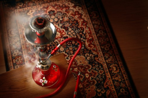 Hookah and Shisha – Health Effects