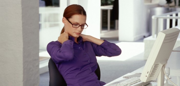 Let's move to a new beat: Increasing physical activity and reducing sitting time at work