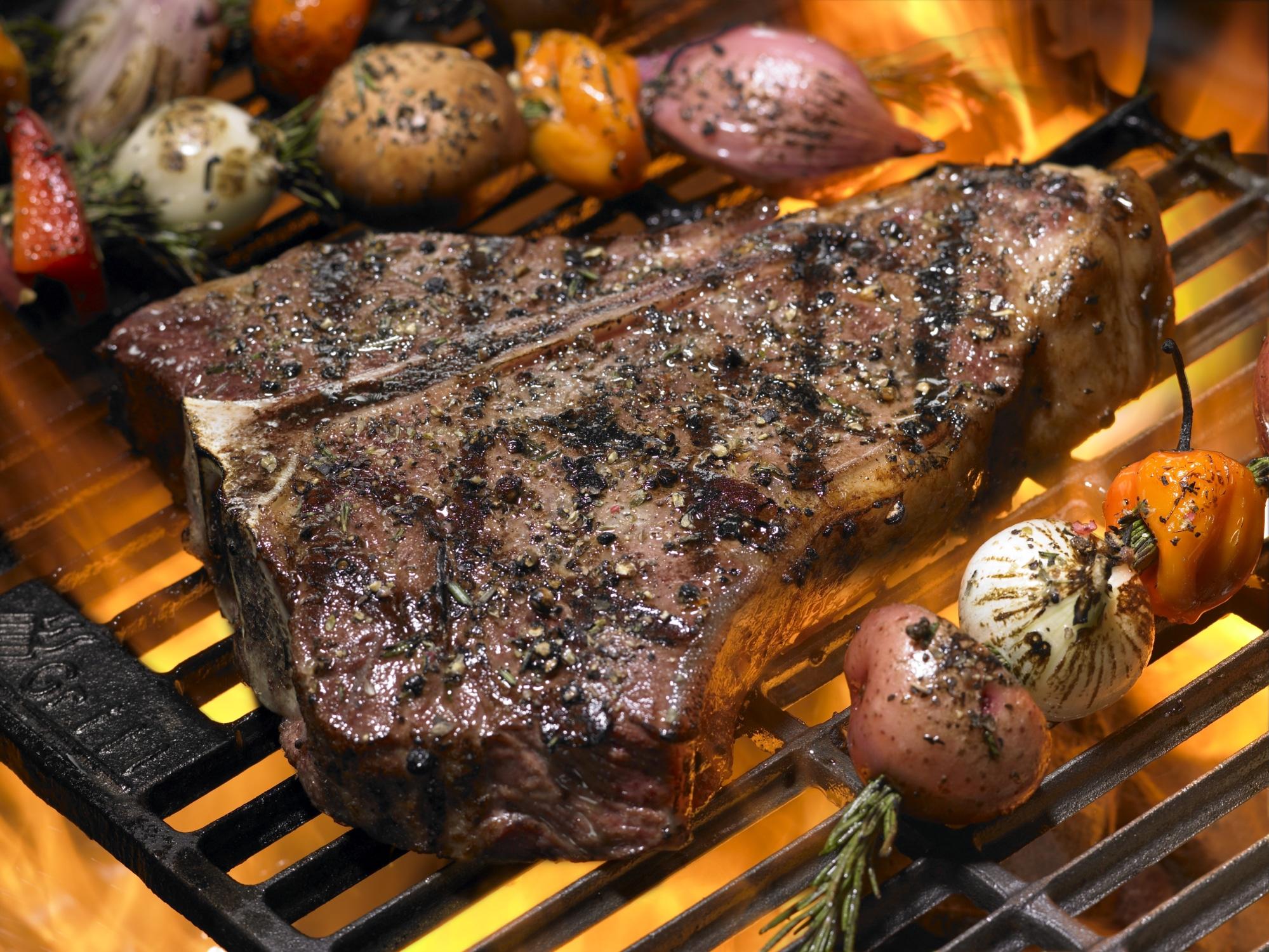 how to cook tuna steak well done