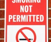 Smoke-Free Housing Update