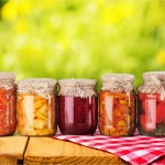 Jar, Food, Canning