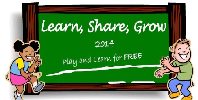 Need a ride to Learn Share Grow?