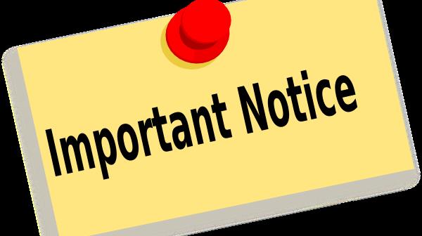 School Suspension Deadline Fast Approaching