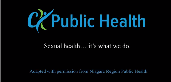 Sexual health kent