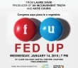 FedUp Movie