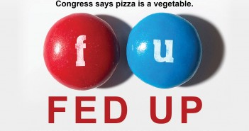 Fed Up – The Movie Review!