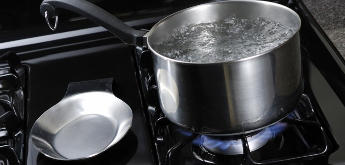Boil Water Advisory for Ridgetown