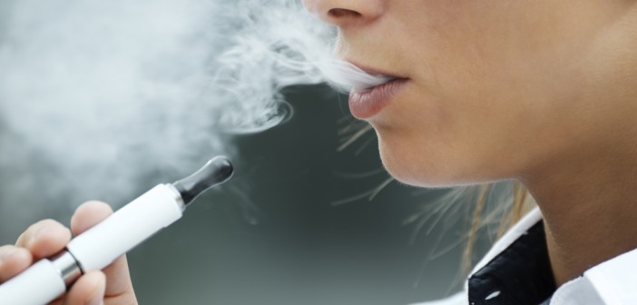 Electronic Cigarettes in Chatham-Kent
