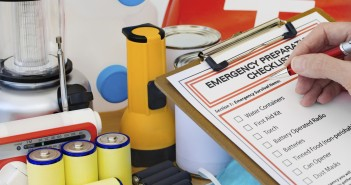 Picture of Emergency Checklist