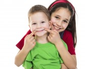 Are your children eligible for free dental care?
