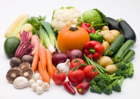 Nutrition Month – Week #3 Potential to Prevent and to Heal