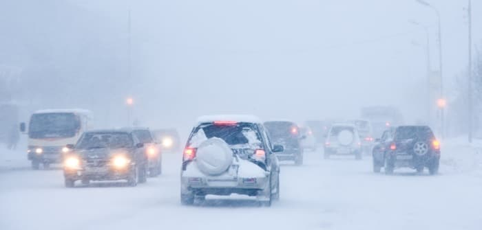Winter is Fast Approaching: Are You Prepared? - Chatham ...
