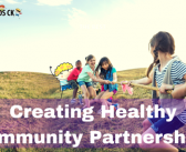 Super Kids CK: Creating Healthy Community Partnerships