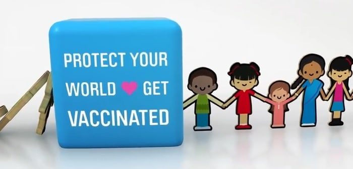 National Immunization Awareness Week 2017