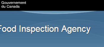 Food Inspection Agency Logo