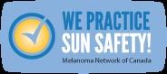 we practice sun safety