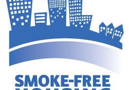Smoke-Free Housing Ontario Logo