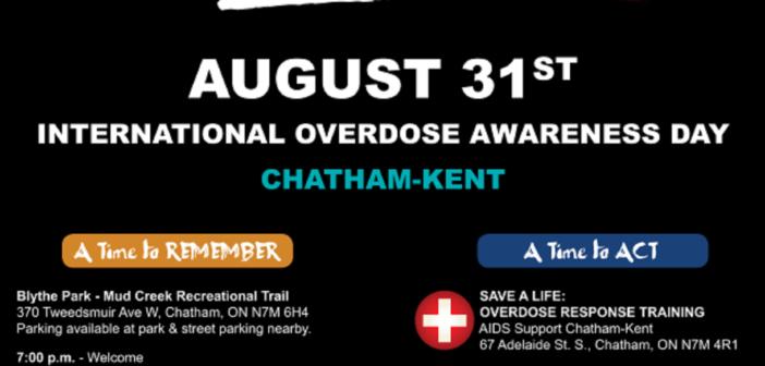 Decrease Stigma in our Community – Opioid Overdoses