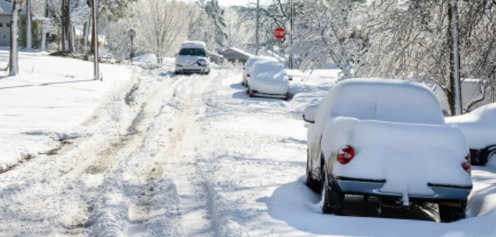 Winter is Fast Approaching: Are You Prepared?