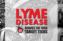Lyme disease - reduce your risk!