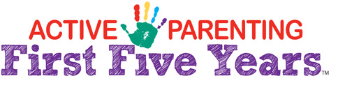 First Five Years Logo