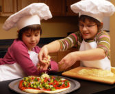 Nutrition Month Week #2 – Potential to Discover: Kids in the Kitchen