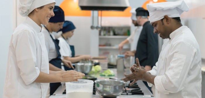 Food Handler Classes scheduled for 2019