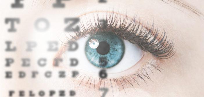 Vision Screening Program for SK Students
