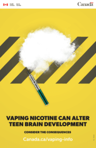 Youth Vaping - CK Public Health