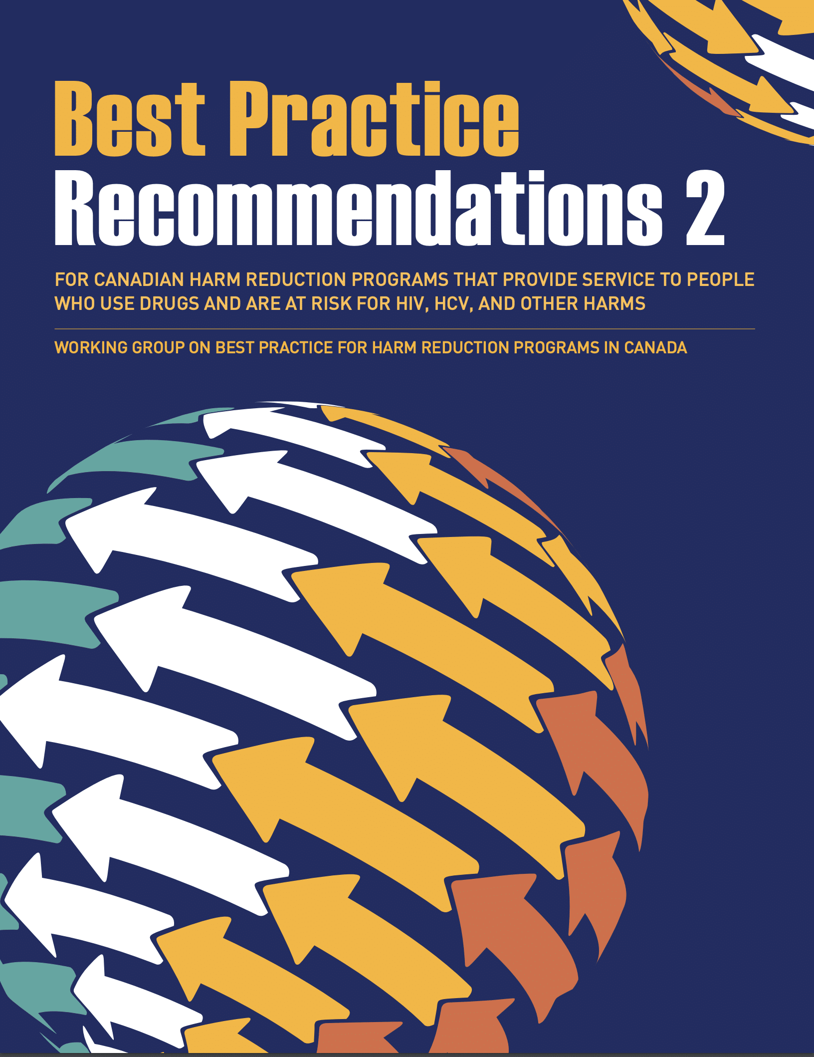 Best practice recommendations 2