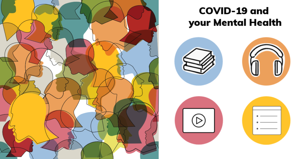 Visit our COVID-19 Mental Health Hub