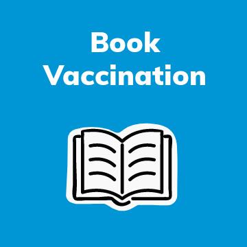 Book Vaccination